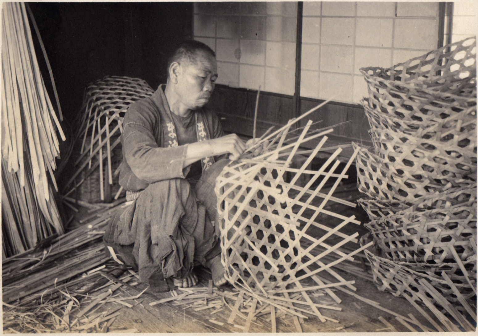 japan traditional crafts