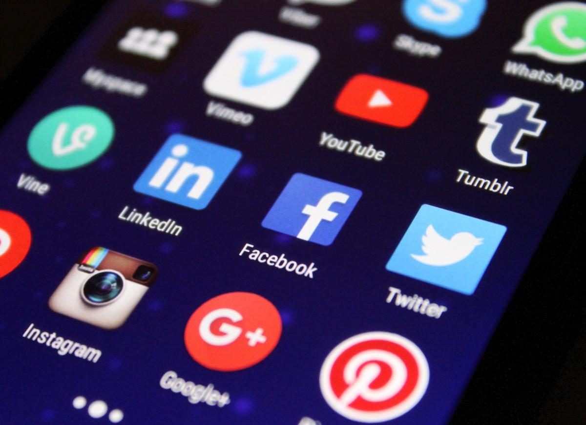 social media japan 2018