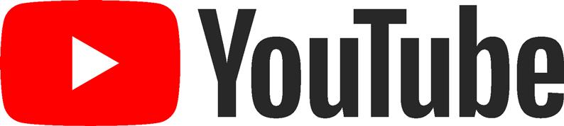 social media in Japan: youtube logo