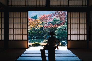 keys to a sustainable model for tourism in japan