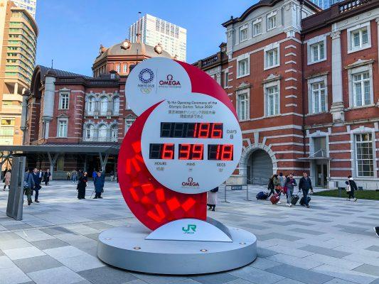 digital marketing predictions japan tokyo olympics