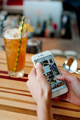 social media advertising japan